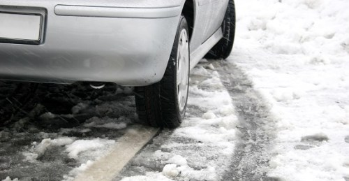 Driving at this time of year doubles risk of being in a crash
