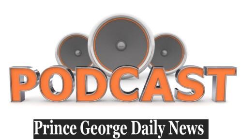 Talk PG talks Keystone XL, coal mines, and more