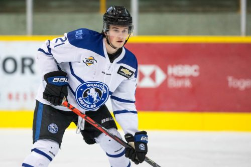 Spruce Kings acquire Main from Wenatchee Wild