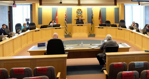 City budget deliberations start on Monday