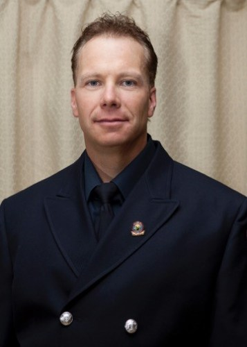 Quesnel hires new fire chief