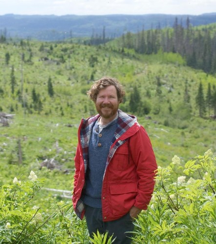 LETTER: The tyranny of the district forest manager