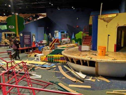 Exploration Place: Evolving to meet our community's needs