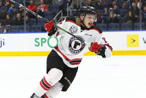 Spruce Kings add a defenceman to roster