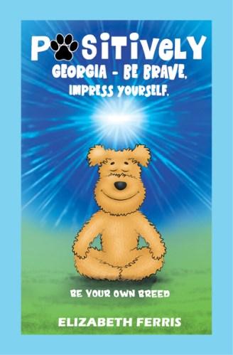 Author Elizabeth Ferris releases fourth book in 'Positively Georgia' children's book series