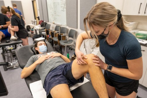 UBC expands physical therapy program in northern B.C.
