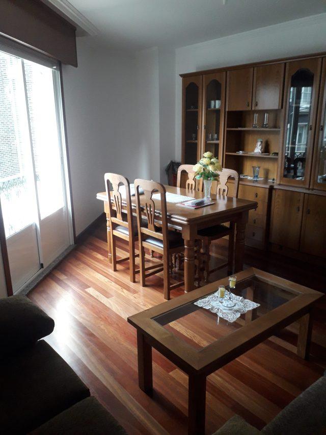 Apartamento en Rosalía de Castro, Melide
