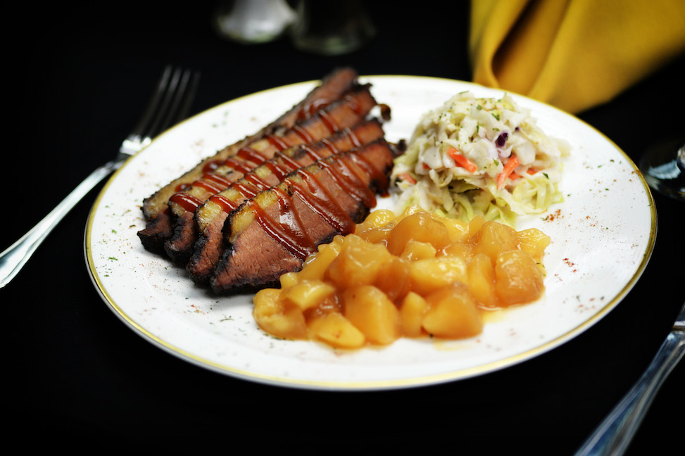 Upscale Barbecue Catering