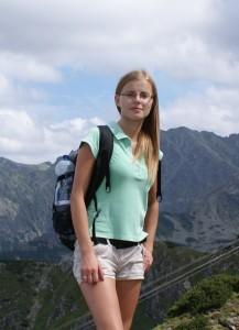 Agnieszka Smaga