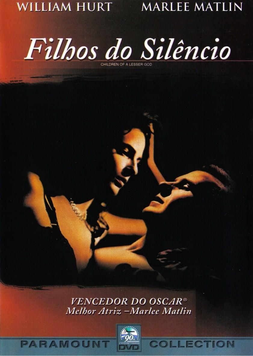 Poster do filme Palavras do Silêncio