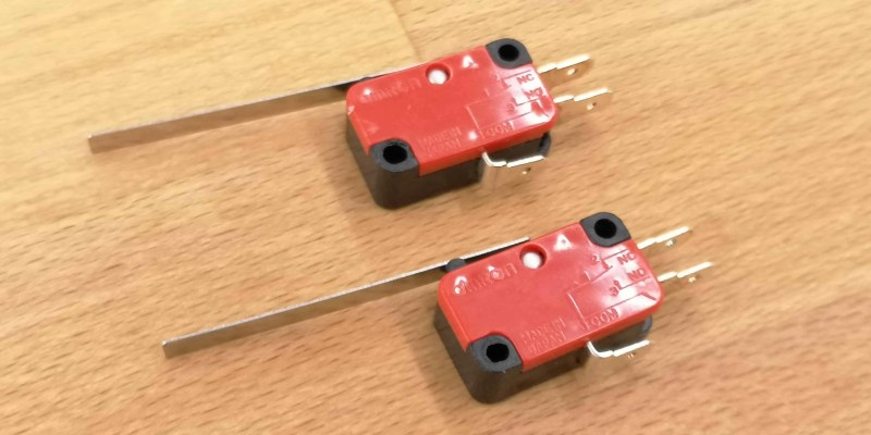 Produktbild Schalter tastend für Arduino