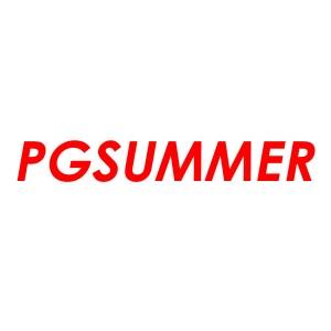 PGSUMMER