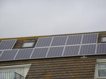 can my roof support solar panels? solar panel reports