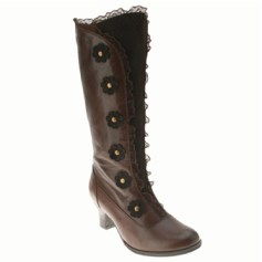 Spring Step Heavenly boots for fall 2012 that are comfortable and stylish.