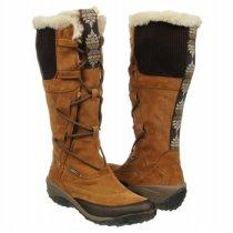 Cushe All Pine Fern 2012 Winter Boots.