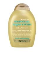 Moroccan Argan Creme Shampoo