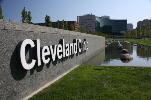 cleveland clinic heart center