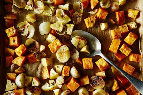 10 Holiday Veggie Sides