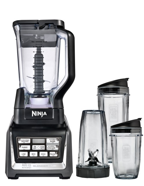 Nutri Ninja Ninja Blender_ group empty[1]