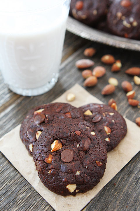 6 Healthy Holiday Cookies | SpryLiving.com
