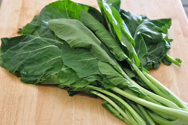5 kale Alternitives | SpryLiving.com