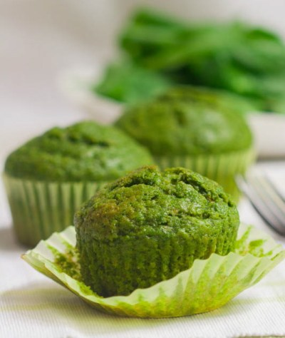 Spinach Muffins | Spryliving.com