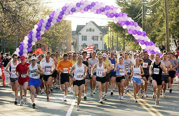 Charlottesville Marathon | Spryliving.com