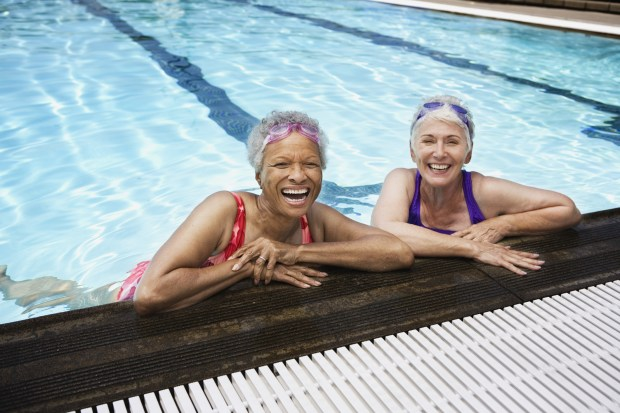 Beginner's Guide to Swim Workouts | SpryLiving.com