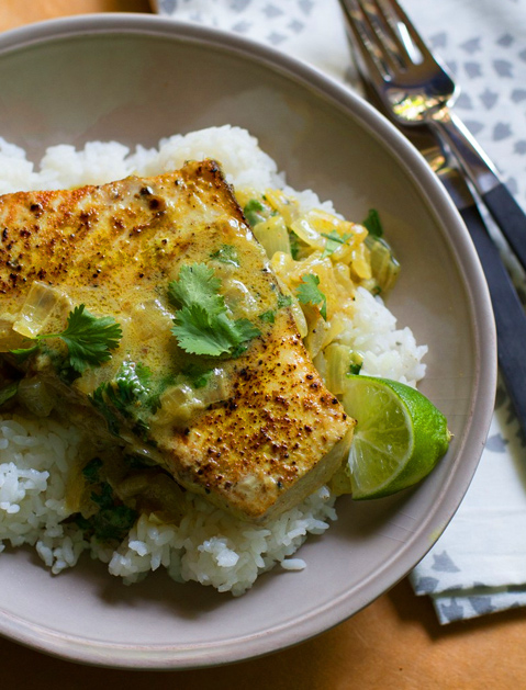 7 Quick Fish Dinners | SpryLiving.com