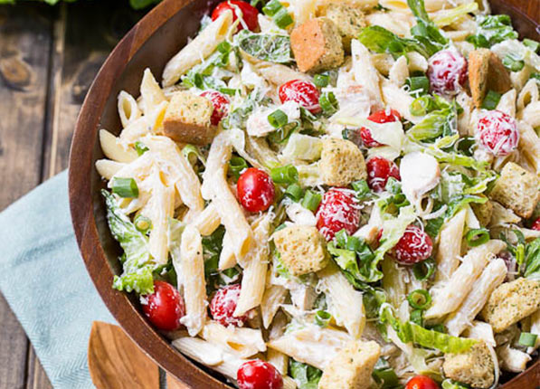 20 Salads to Get You Through the Winter