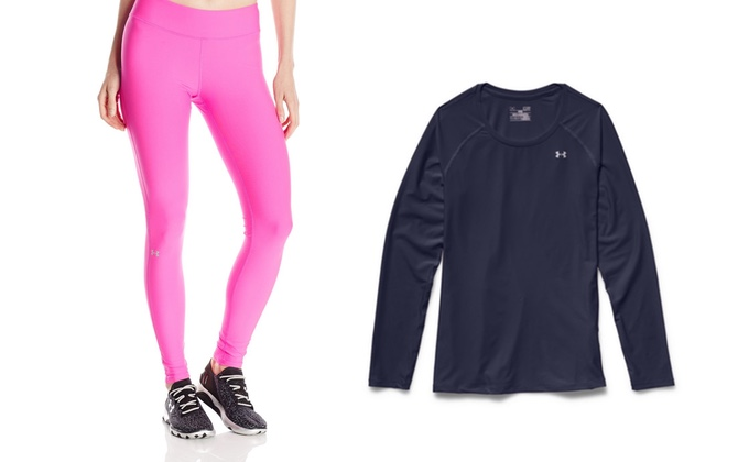 Gift Guide: Fashion & Accesories for the Workout Enthusiast