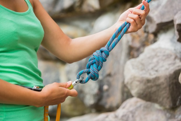 Spry Living| Rock Climbing for Beginners