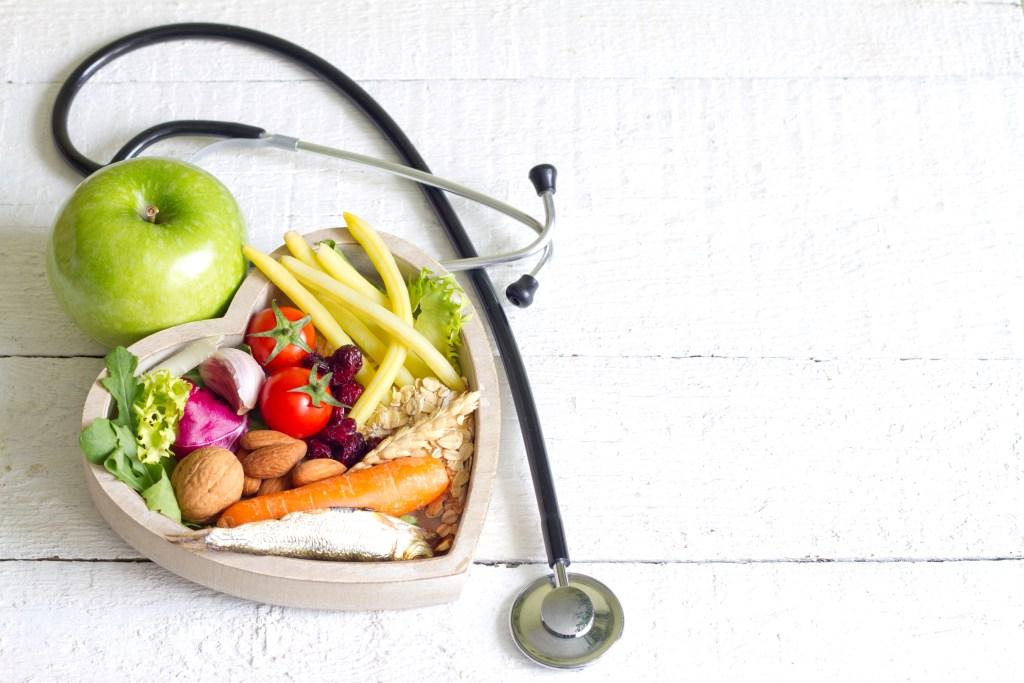 Healthy Heart Advice | SpryLiving.com
