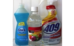 Top Trending DIY Natural Cleaners | spryliving.com