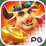 Fortune Ox icon