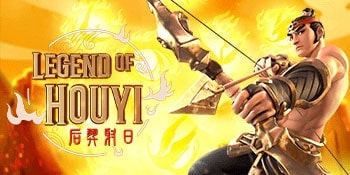 legend-of-houyi