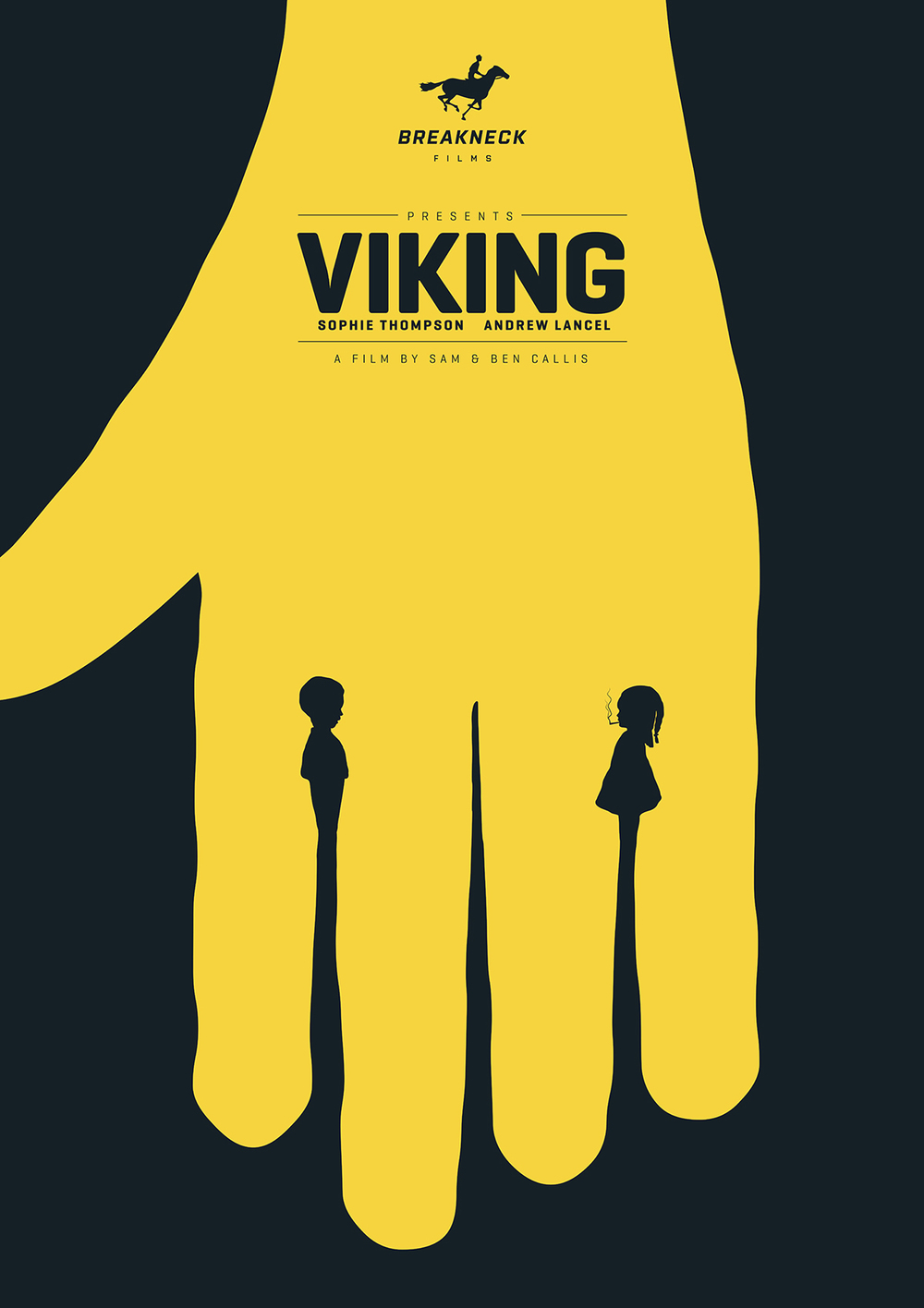 Viking (short movie) prod. sound mixer