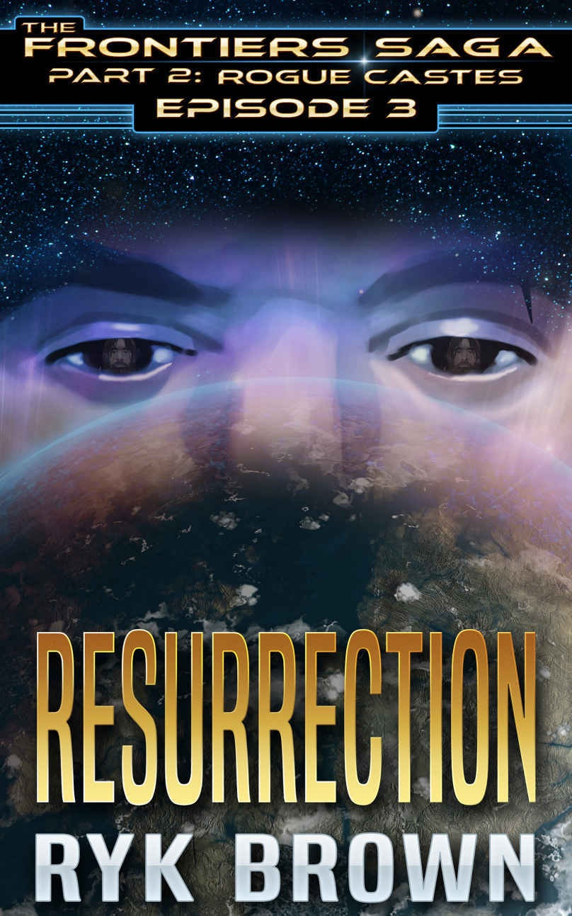 Resurrection: He is back…finally!