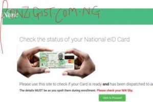 Check Your National ID Card Status – If Ready or Not
