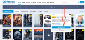 Gomovies.to – Portal to Download Free Latest Movies