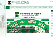 UNN Portal | Check Post UTME Result – UNN Application Form