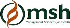 Graduate Finance & Admin Intern at the Management Sciences for Health (MSH)