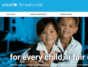 Education Specialist - EiE at the United Nations Children's Fund (UNICEF)
