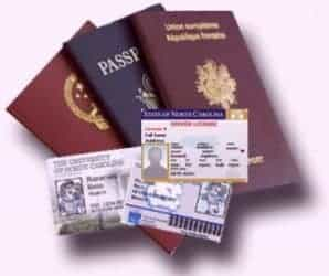 How to Get a Means of Identification for Account Opening
