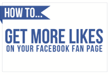 Get likes on Facebook – How to Get More Facebook Likes on Facebook