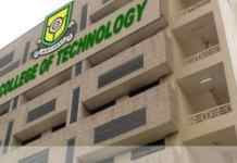 Yabatech Post UTME 2018/2019 Screening Result