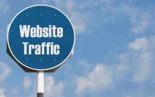 Website Traffic | 9 Ways to Increase Traffic to Website