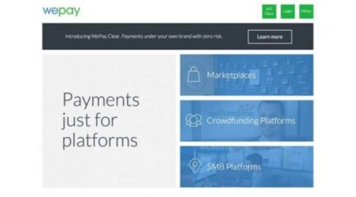 Wepay - Wepay Payment Gateway Integration
