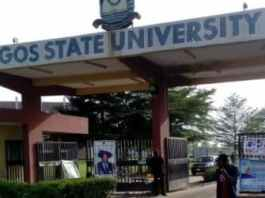 LASU Postgraduate Programmes Admission Requirements 2018/2019