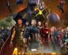 Avengers Infinity War Download | 1080p, 720p, Blu ray Full Dowmload